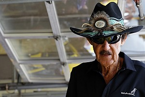 NASCAR Cup Breaking news Fans given chance to win custom Camaro SS and drive with Richard Petty