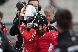 【動画】F1第3戦中国GP予選ハイライト