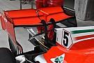 A Ferrari és a Mercedes is egyedi szárnyakkal készül Bakura