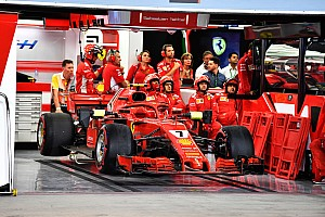 Forma-1 Elemzés Elemzés: hogyan kapta el a Ferrari a Mercedest Bahreinben