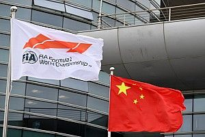 """F1 diz que """"adoraria"""" ter uma segunda corrida na China"""