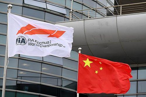 Az év végére kerülhet át a Kínai Nagydíj a koronavírus miatt