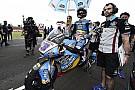 Moto2 Musim keempat di Moto2, Marquez termotivasi