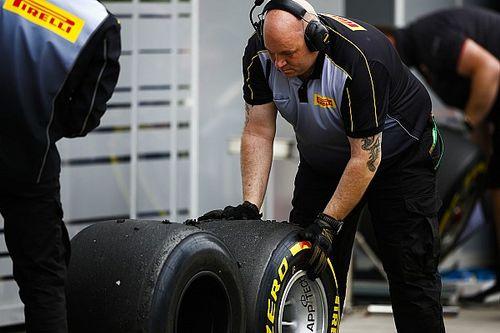 Pirelli: Twee stops snelste strategie voor GP van China