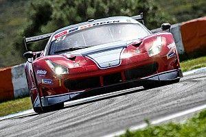 Mac e Pier Guidi iniziano alla grande con il successo in Gara 1 all'Estoril
