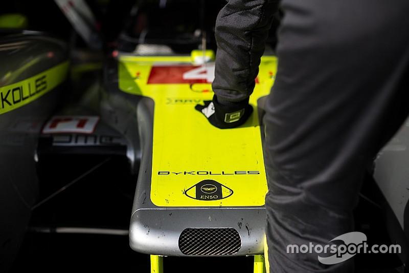 Grosse confiance chez ByKolles après des tests à Monza