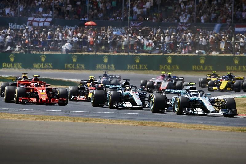 Pronostiquez le GP d'Allemagne pour gagner un abonnement à F1 Racing!