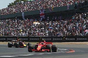 الفورمولا واحد تُلمح إلى إمكانيّة تخلّي جائزة بريطانيا الكبرى عن حلبة سيلفرستون