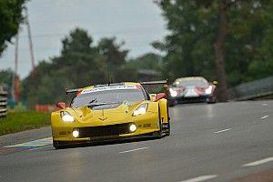 Corvette y Antonio García disputarán la ronda del WEC en Sebring