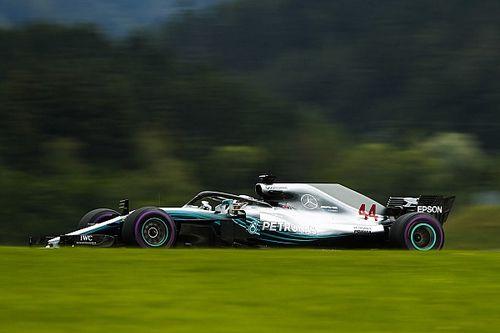 How Mercedes has given Ferrari new reason to fear