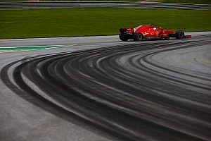 BRÉKING: Vettel 3 helyes rajtbüntetést kapott az Osztrák Nagydíjra
