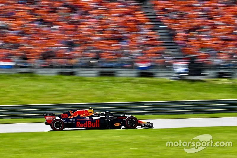 Verstappen-fans volgend seizoen ook per Oranjeboot naar Silverstone