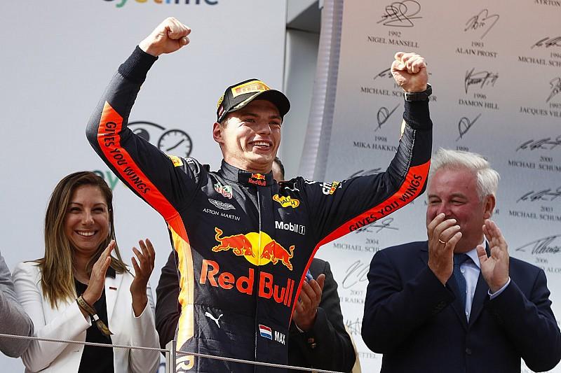 Gasly vol vertrouwen: Red Bull kan in 2019 winnen met Honda