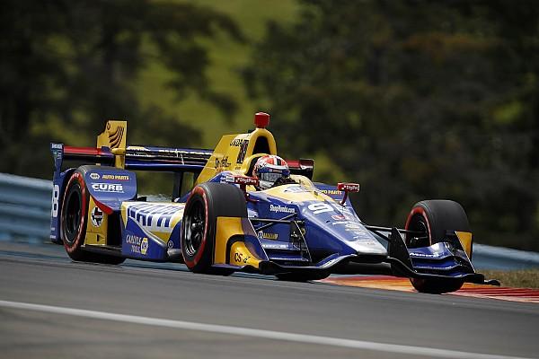 Watkins Glen IndyCar:  Top 10 quotes after race