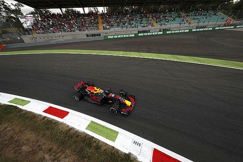 Pénalités confirmées chez Red Bull et Toro Rosso