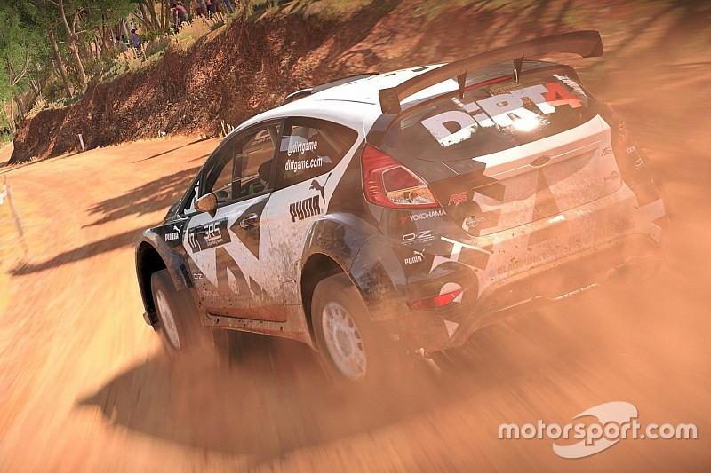 Codemasters и Motorsport Network объявляют о старте чемпионата по DiRT