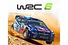【PR】『WRC6』で千変万化の公道を攻略。初回特典ヤリステストカー