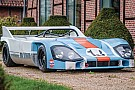 Qui veut s'offrir une Porsche 917?