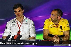 Renault critique les délais imposés par Mercedes pour les transferts