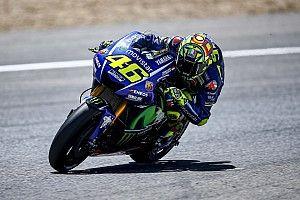 """Rossi unsure of Le Mans chances after """"upsetting"""" Jerez race"""