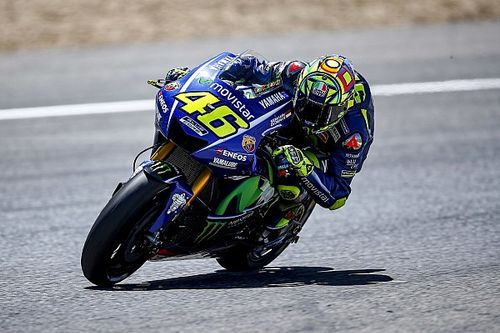 Rossi onzeker over kansen op Le Mans