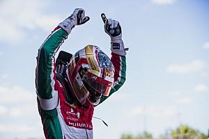 FIA F2 Analyse Le point F2 - Leclerc s'envole déjà