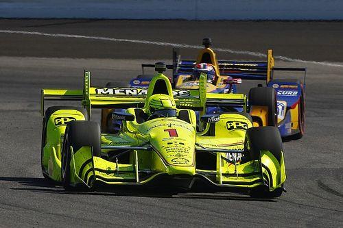 Championnat - Pagenaud tient bon avant l'Indy 500