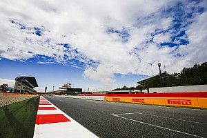 Какая погода ожидается на Гран При Испании
