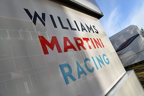 Wermutstropfen für Williams: Sponsor Martini steigt aus