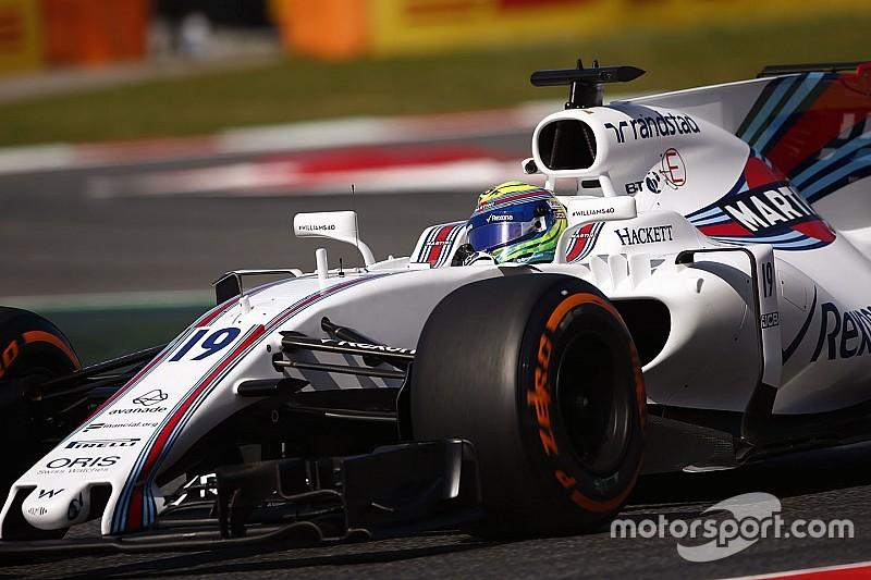 【F1】ピレリ、イギリスGPへのハードタイヤ投入を断念「硬すぎる」