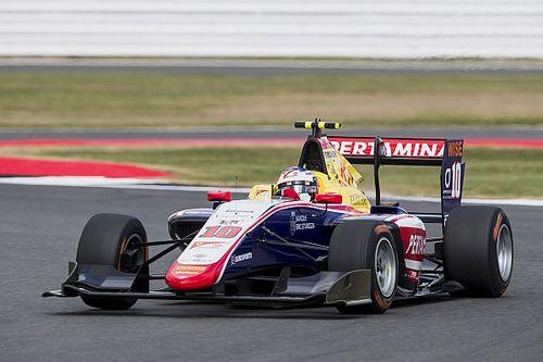 Gara 2: Alesi domina dal primo all'ultimo giro e trionfa a Silverstone!