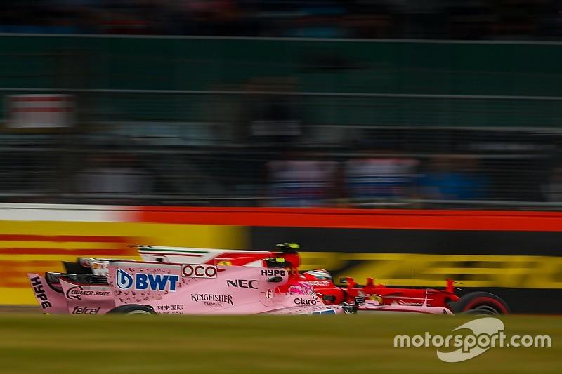 Ferrari yeni motorla 15 beygir güçlenmiş olabilir