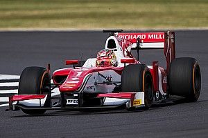 Leclerc logra la pole en Silverstone y suma seis de seis en Fórmula 2