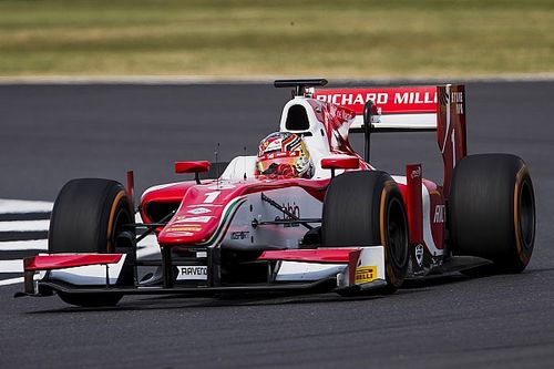 Leclerc da record! Sesta pole consecutiva a Silverstone