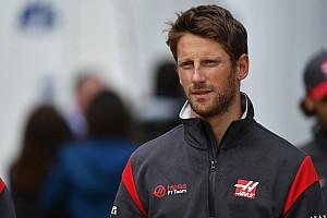 F1 Noticias de última hora Haas está convencido de renovar a Grosjean y Magnussen