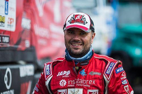 Dakar 2018: Loprais zegeviert in eerste proef, twee Nederlanders in top-vijf