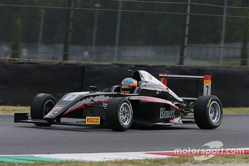 Mugello, Gara 3: Fernandez trionfa davanti a Petrov ed Armstrong