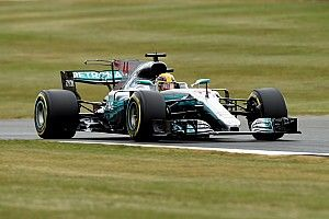 【F1イギリスGP】予選速報:ハミルトンが母国でPP獲得。バンドーンが9番手