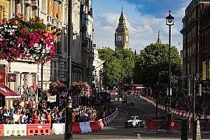 """El alcalde de Londres está """"interesado"""" en tener un Gran Premio en la ciudad"""