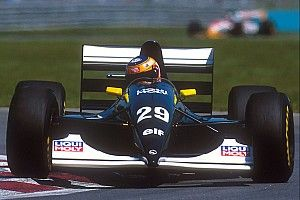 Diaporama - Toutes les Sauber de l'Histoire de la F1