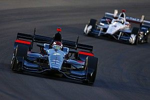 Aleshin wants 2018 IndyCar to be radical
