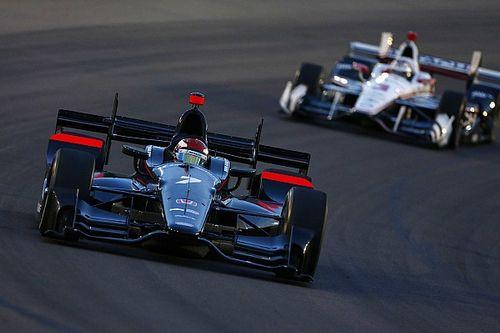 Aleshin wants 2018 IndyCar to be radical