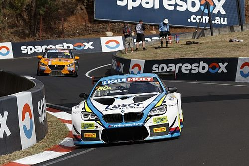 Wittmann cool on Bathurst qualifying chances