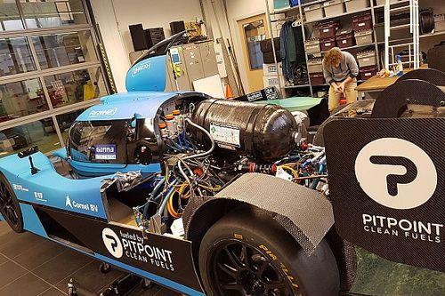 Renault defende que F1 precisa considerar opções como hidrogênio para próxima geração de motores