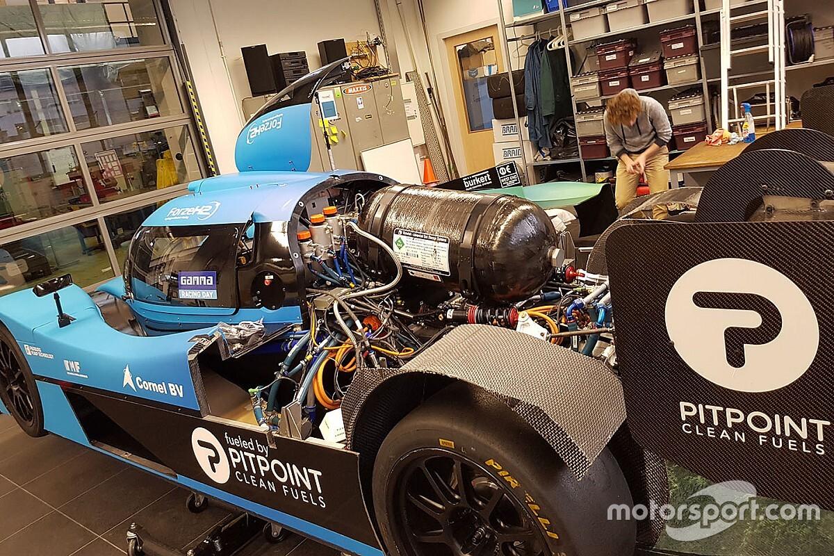 """Renault: """"F1'de hidrojen gibi çözümleri değerlendirmemiz lazım"""""""