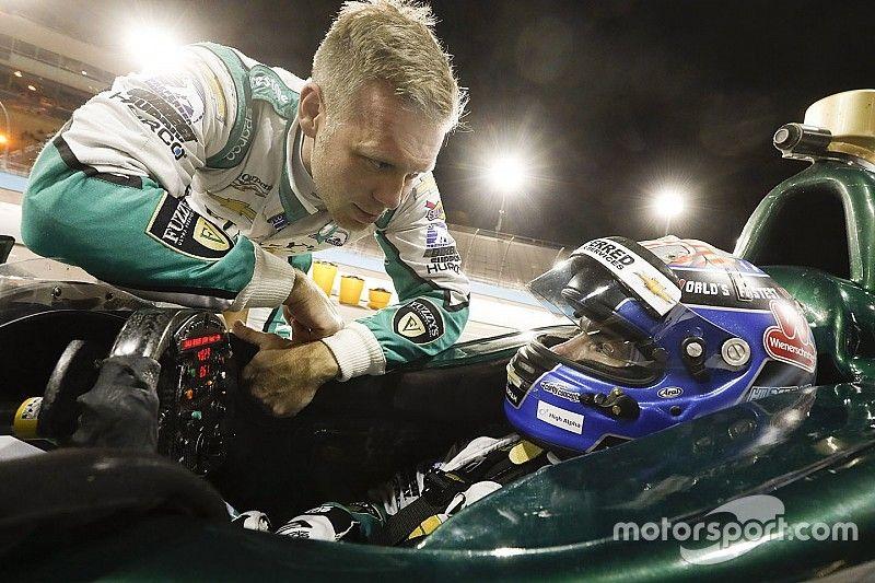 Carpenter confirma dois carros na Indy 500 deste ano