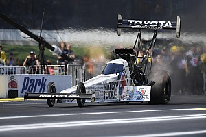 NHRA Preview Who will triumph as NHRA heads to Sonoma?