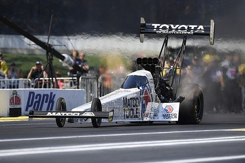 Who will triumph as NHRA heads to Sonoma?