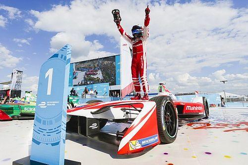 """Rosenqvist: """"L'auto era così fantastica che non mi sono stancato"""""""