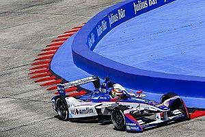 BMW confirma entrada como equipe de fábrica na Fórmula E